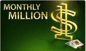 Monthly Million PartyPoker