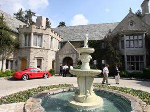 PartyPoker Playboy Mansion