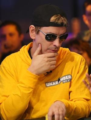 Phil Laak Has Kung Fu Online Poker News Und Updates Partypoker Blog