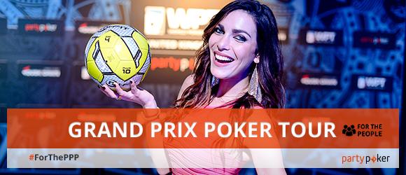 Grand Prix Poker Tour