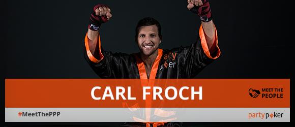 Carl Froch