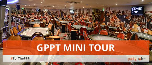 GPPT Mini