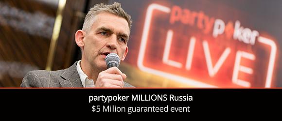 MILLIONS Russia