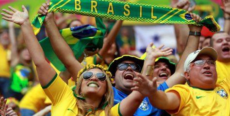 Brasileiro m0rd1sc0 crava Evento #138 HR e fatura $ 89 mil