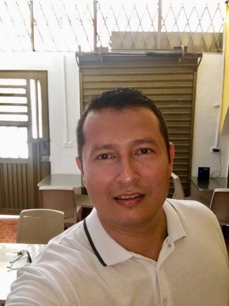 Guido Mendoza