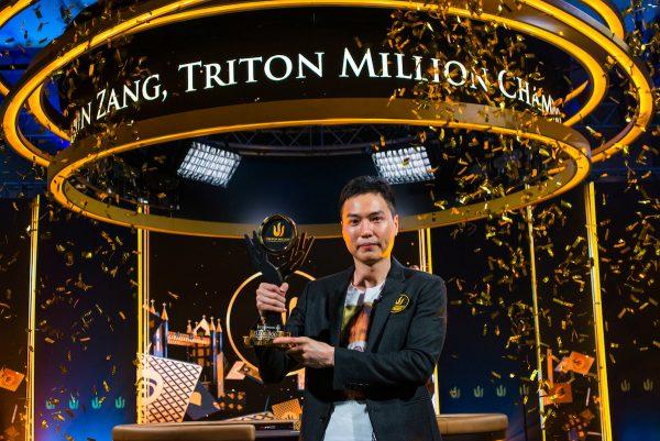 Triton million