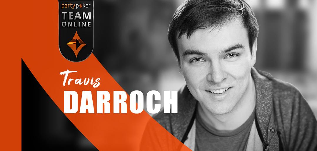 Travis Darroch