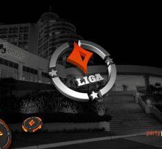 LIGA partypoker: hoy es jueves de Main Event