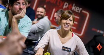 Kristen Bicknell's cash game tips