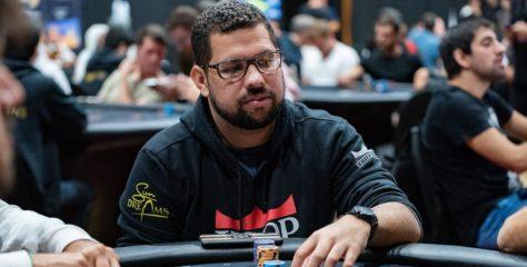 Bruno Severino conquista quarto lugar no partypoker Main e leva US$ 22.800