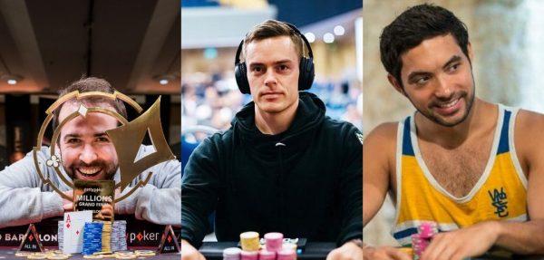 High Stakes Report: los grandes campeones del WPT