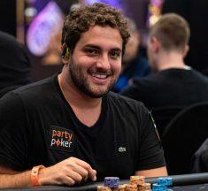 João Simão brilha em 1º satélite final e garante vaga no WPT Championship Main Event
