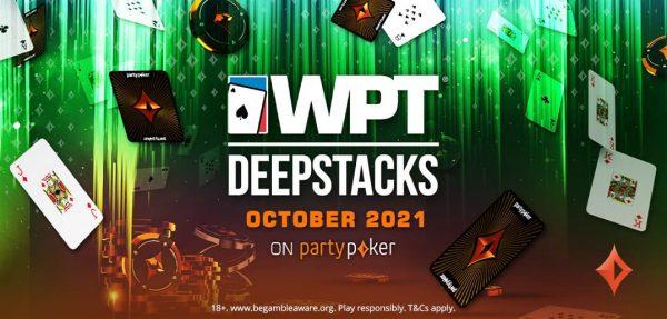 Wojtas and Brykalin Become WPTDeepStacks Champions